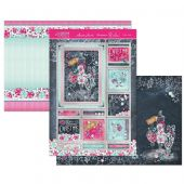 Hunkydory Die-Cut Topper Set - Festive Treats